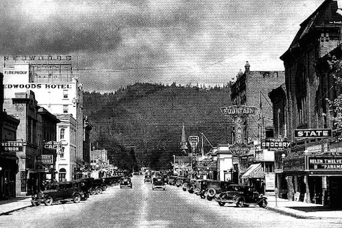 1930 Downtown
