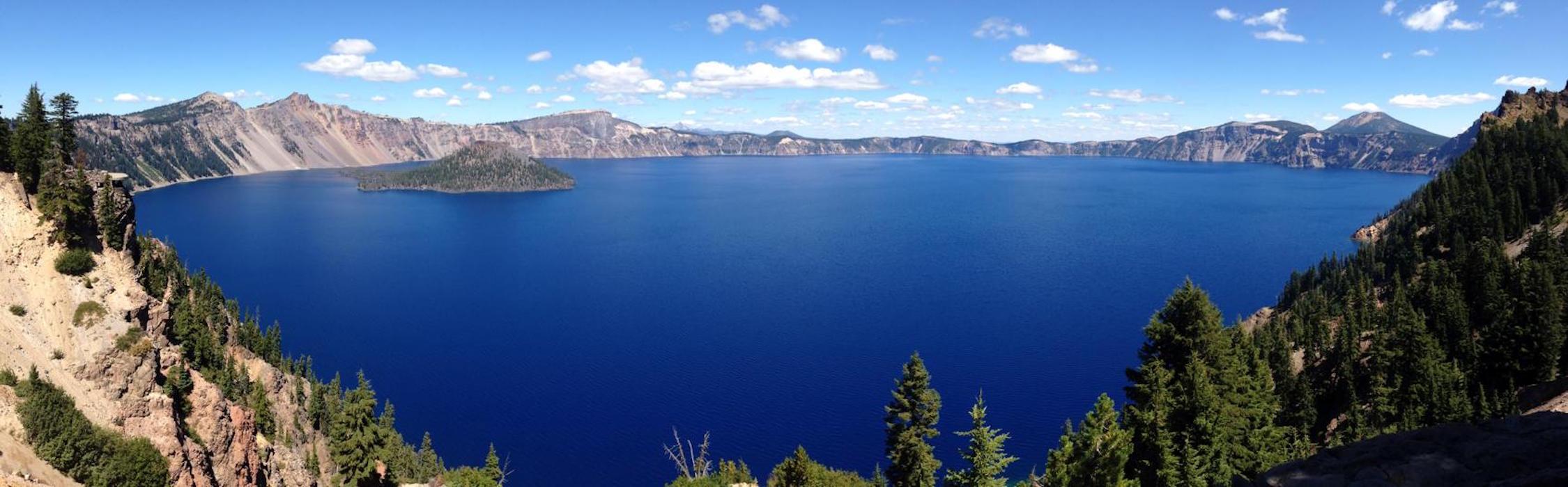 Crater Lake Tours