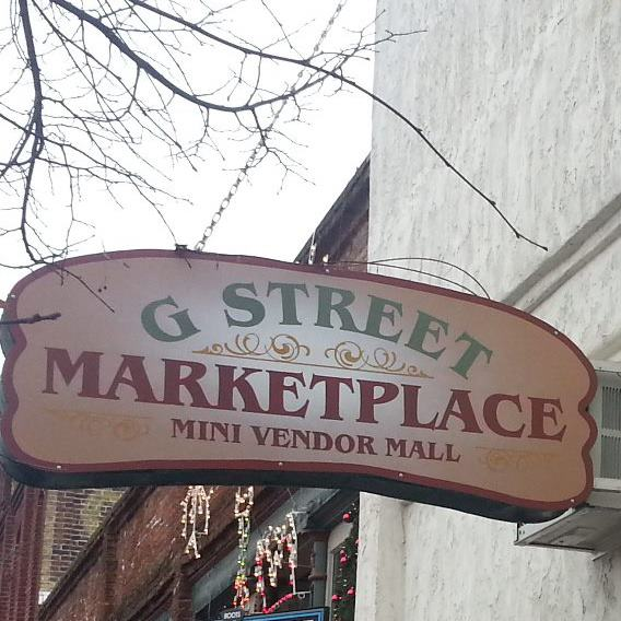G Street Marketplace