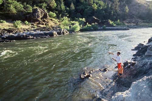 50 TTD River