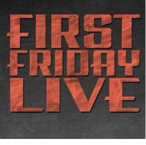 First-Friday-Live-