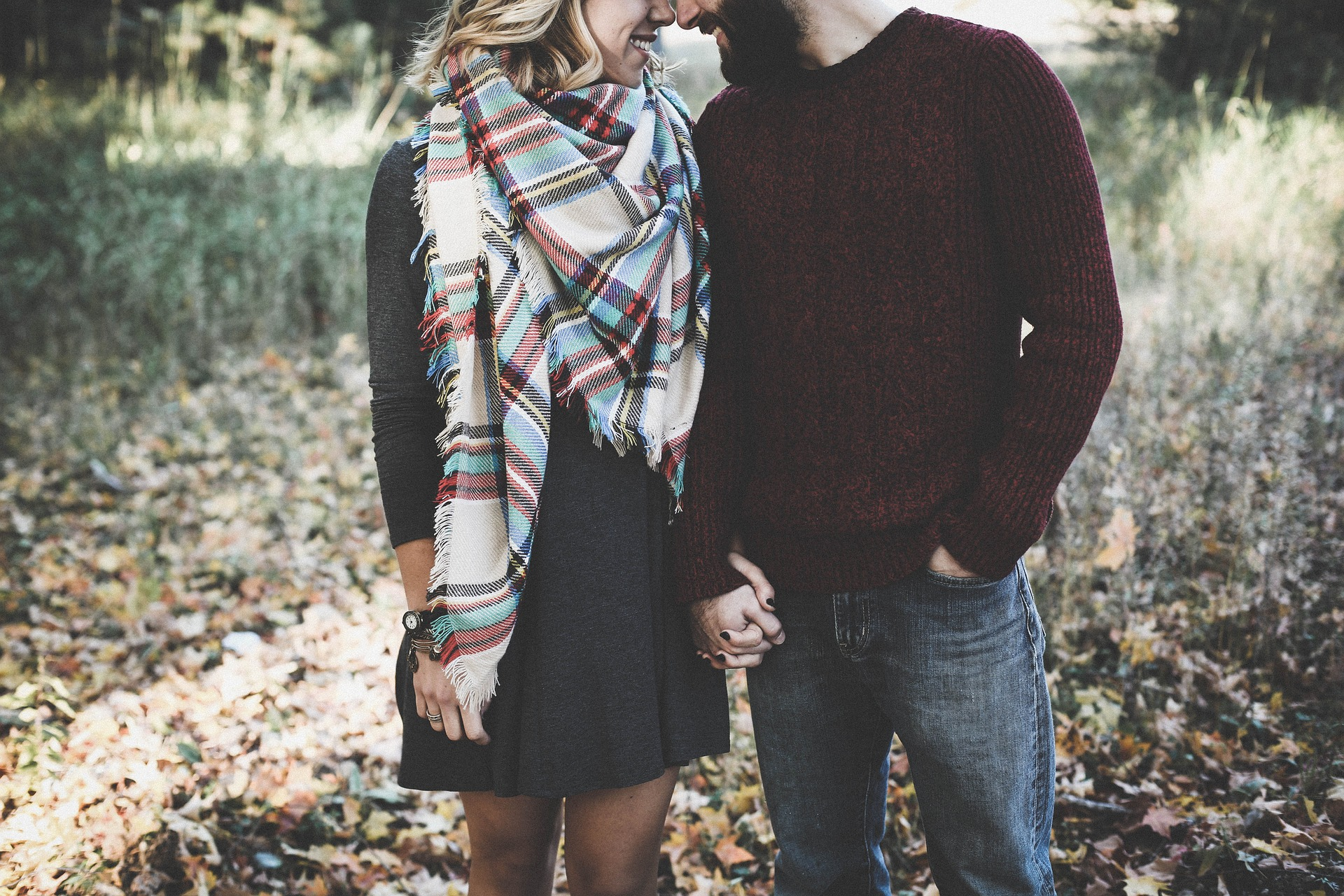 Oregon Couple