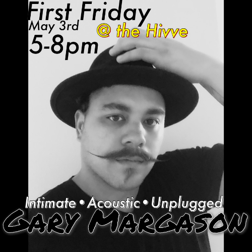 The Hivve - Gary Margason