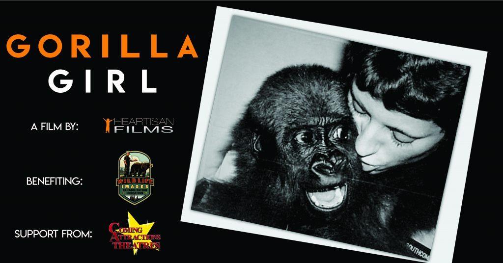 Gorilla Girl Premiere