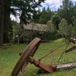 Historic Golden Oregon Ghost Town