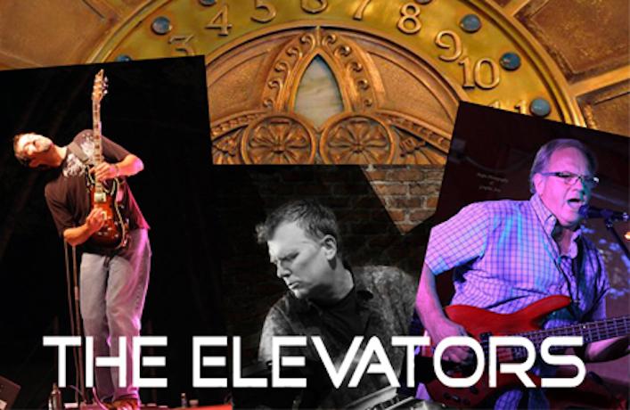 The-Elevators