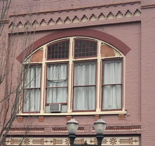 Sherer-Judson building
