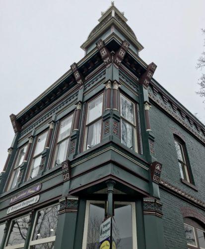 Kienlen Harbeck building