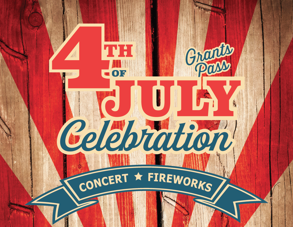 Fourth of July in Grants Pass