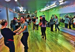 Candela Dance Studio 2