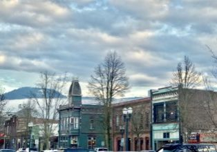 Grants Pass Historic District Buildings